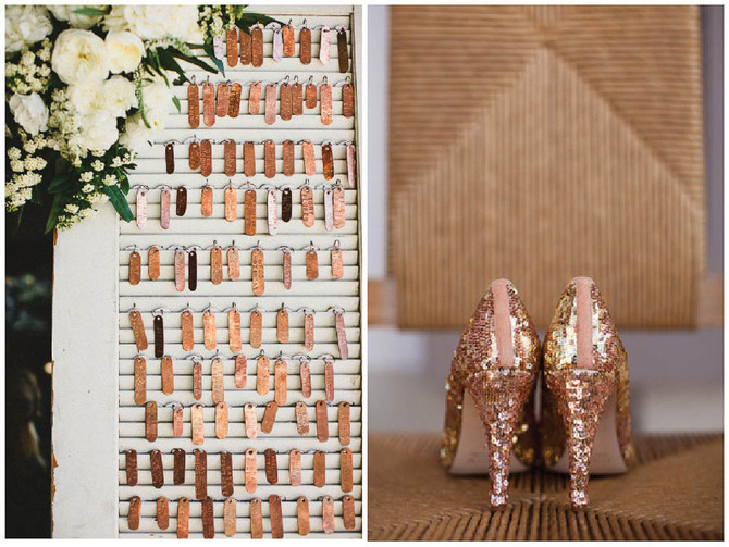 2018 Trends: Copper Accents