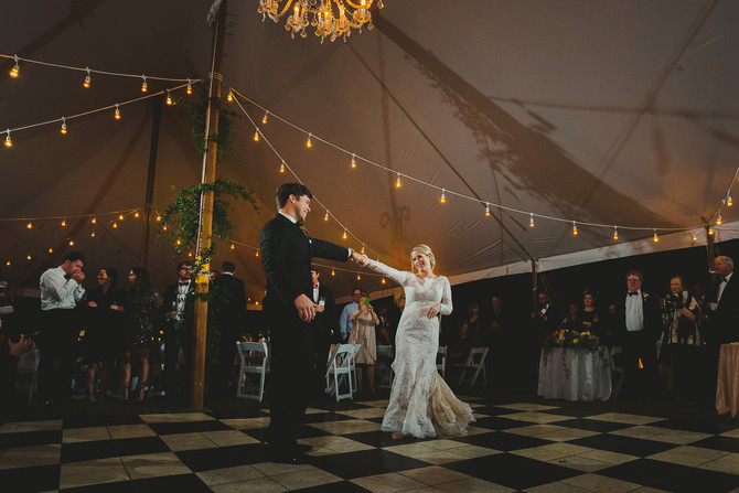 Ways to Save On Your Wedding Day - Part 1