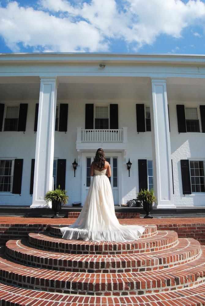 The Best for Brides! - Richmond Bridal Shops