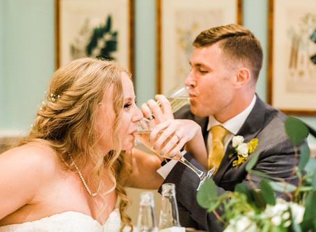 Wedding Toast Tips