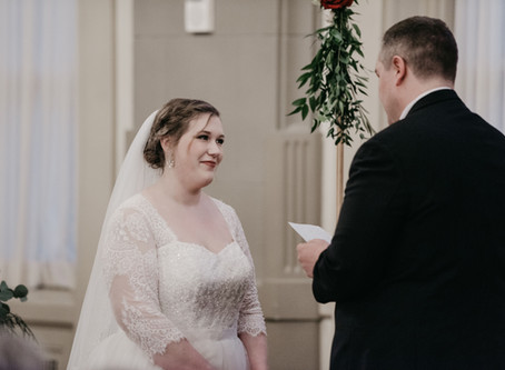 What to Include in your Personal Vows