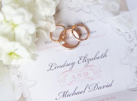 Irish Proposal Turned Fairy tale Wedding