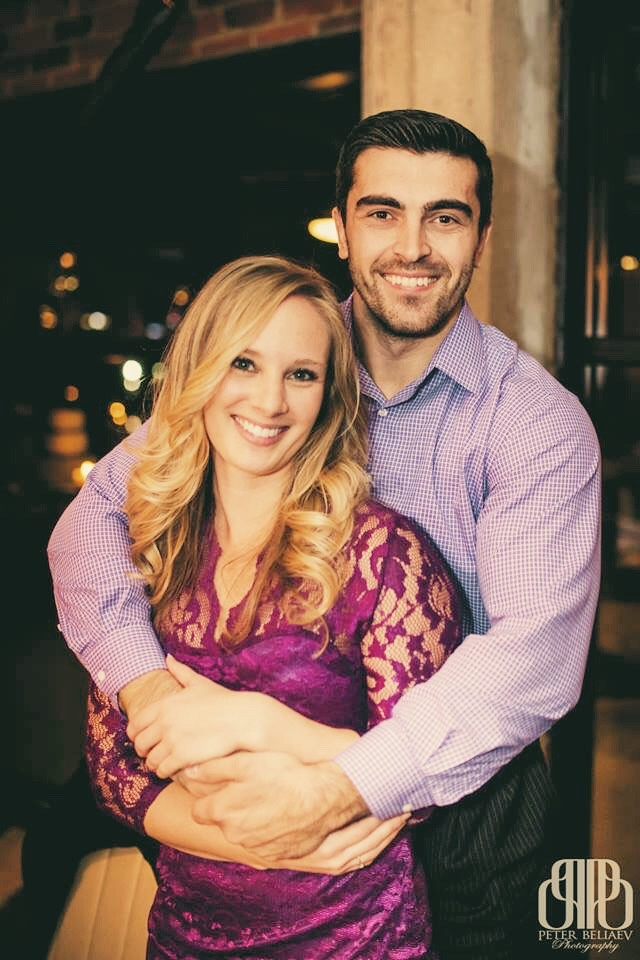 Amanda & Ivan: Mom and Dad are Getting Hitched!