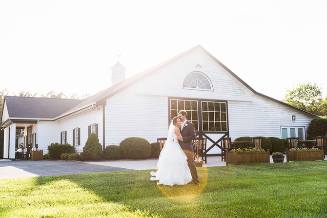 7 Summer Wedding Tips
