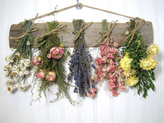 HOW TO: Preserve Your Wedding Bouquet