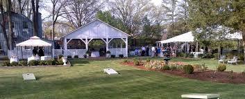 Outdoor Wedding Venues - The Best of Virginia!