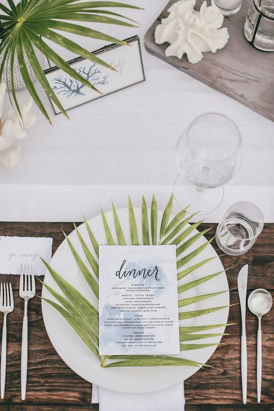How to Enhance Your Place Settings