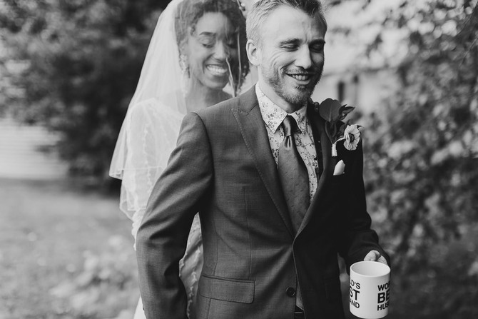 New Twists on Old-School Wedding Traditions