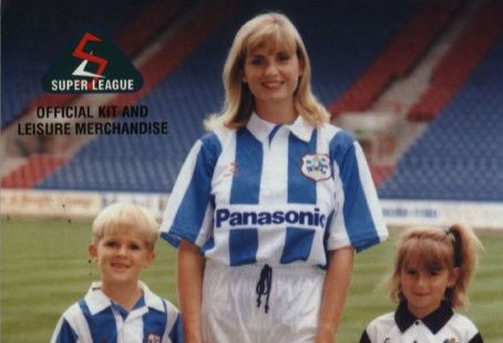 """""""Very Argentina, But Very Modern"""": The Peculiar Story of Town's Iconic Panasonic Kit"""