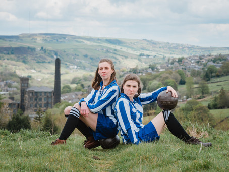 Atalanta Forever: The Fight for Women's Football in Huddersfield
