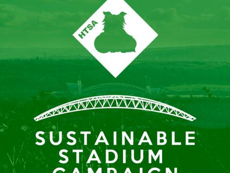 HTSA Launches Survey on Sustainable Stadium Campaign