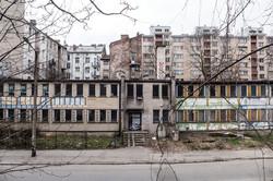 bakgate i krakow