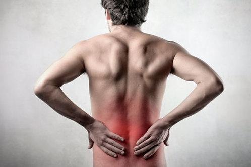 Rieducazione funzionale di colonna e anca