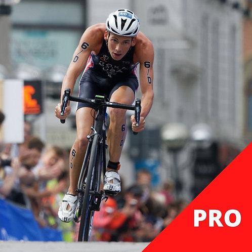 Ciclismo - Programmazione annuale pro
