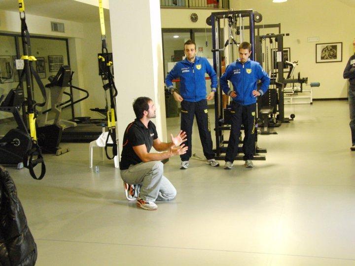 Chievo Verona Staff