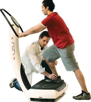 Differenze fra allenamento tradizionale e vibrazioni meccaniche nel recupero dell'LCA