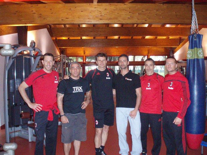 AC Milan, Milan Lab
