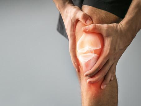 Meccanica del ginocchio