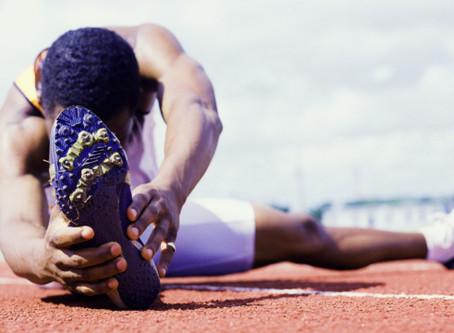 Effetti delle esercitazioni di allungamento muscolare prima della prestazione fisica