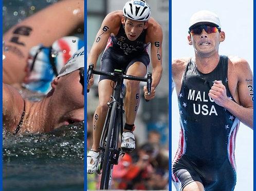 Triathlon - Programmazione annuale basic
