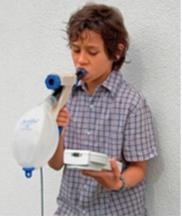 Tre settimane di allenamento dell'endurance respiratoria incrementa il consumo di ossigeno della