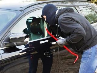10 способов раззадорить автоугонщиков и вандалов