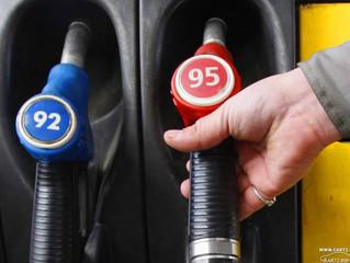 Бензин АИ-92 вместо 95-го: сколько можно сэкономить?