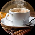 Акция Кофе в подарок