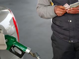 Осенью литр бензина в России подорожает на 2,5 рубля