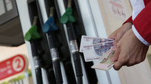 Новак не поддерживает идею снижения цен на бензин в России