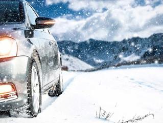 10 зимних советов водителю