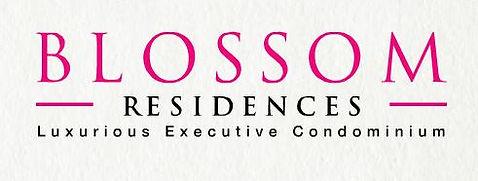 Blossom Residences logo.JPG