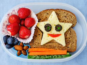4 Ways to To Help Support Your Picky Eater