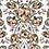 Thumbnail: Harvest Foxtails Burp Cloth
