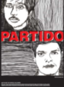 Cartaz do longa metragem