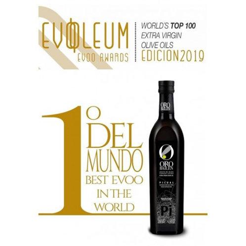 Oro Bailen Picual Extra Virgin Olive Oil
