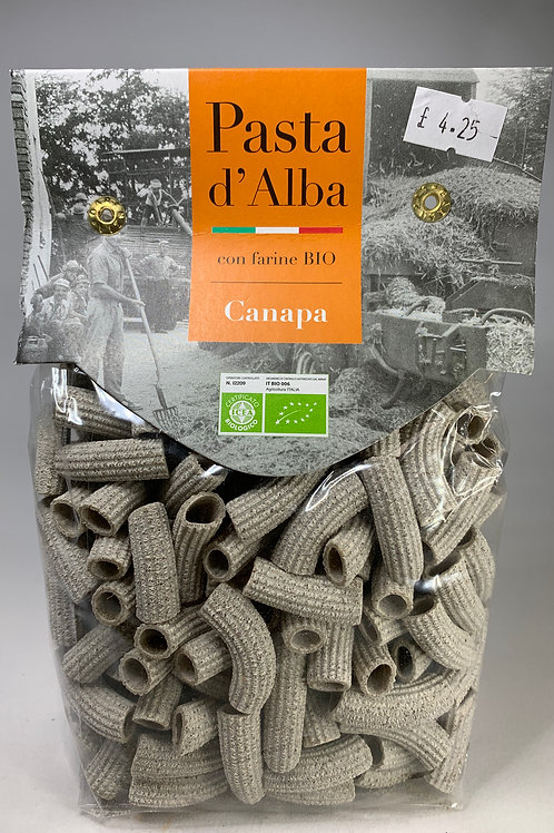 Organic Hemp Pasta