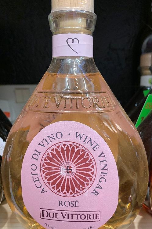 Rose Wine Vinegar