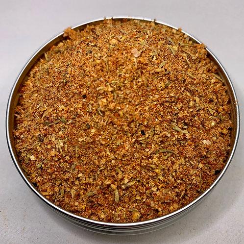 Cajun Blackening Spice