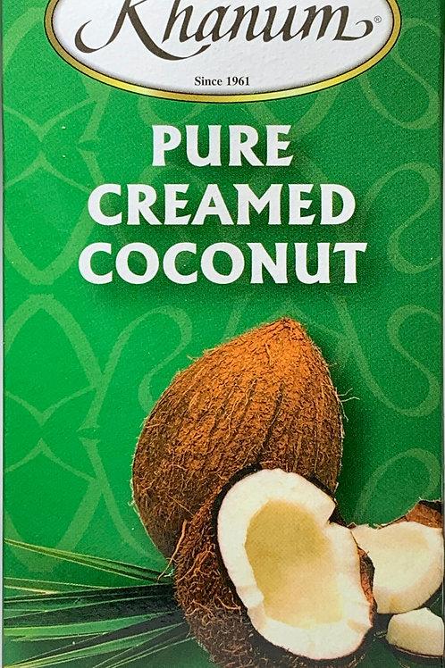 Creamed Coconut (block)