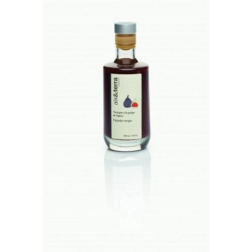 Fig Pulp Vinegar