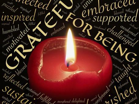 Pathways to Gratitude -- By Sharon Burch and Caryn Mirriam-Goldberg