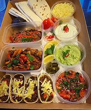 Cibo Ready Meals