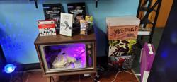 Supplies/Board Games/Millennium Falcon NOT for sale