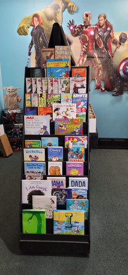 Children's Books/Young Readers