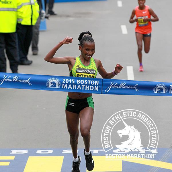 Boston Marathon 2015 Finish.JPG