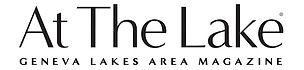 At the Lake Magazine Logo