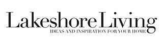 Lakeshore Living Magazine Logo