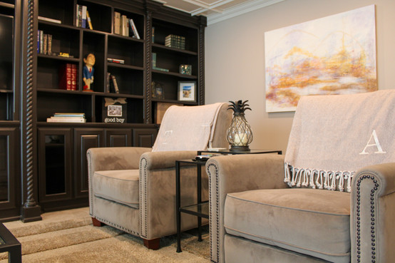 Living Space in Fontana Wiscconsin