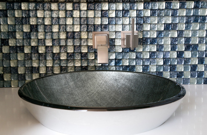 Bathroom Custom Home
